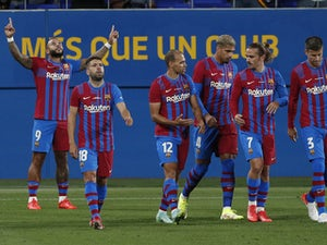 Barca 'struggling to sell out Bayern CL game despite limited capacity'