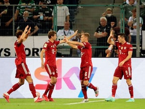 Team News: Dortmund vs. Bayern injury, suspension list, predicted XIs