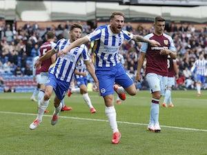 Preview: Brighton vs. Watford - prediction, team news, lineups