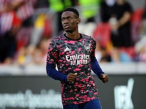 Arsenal to loan out Folarin Balogun in January?