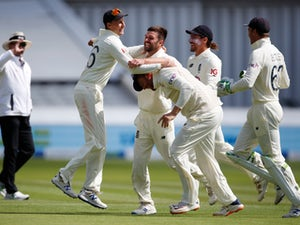 Advantage England after absorbing fourth morning at Lord's