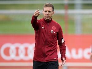 Preview: Borussia M'bach vs. Bayern - prediction, team news, lineups