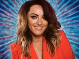 Katie McGlynn for Strictly Come Dancing 2021
