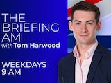 Tom Harwood's new show for GB News