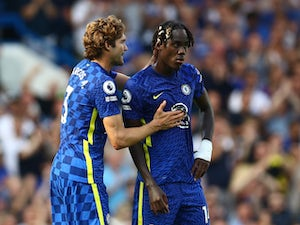 Trevoh Chalobah eager to continue living the dream at Chelsea