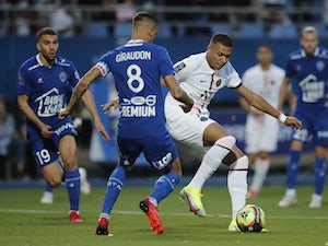Preview: Troyes vs. Angers - prediction, team news, lineups