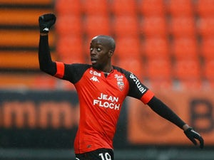 Brentford sign DR Congo forward Yoane Wissa from Lorient on four-year deal