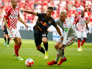 How RB Leipzig could line up against Bayern Munich