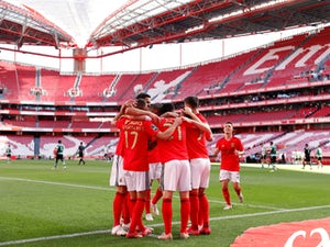 Preview: Guimaraes vs. Benfica - prediction, team news, lineups