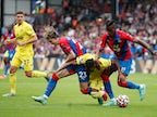 Result: Crystal Palace held to goalless home draw by Brentford