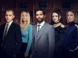 Coronation Street court drama / week 35 2021
