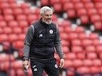 Jim Goodwin happy with 'gamble' on St Mirren new boys