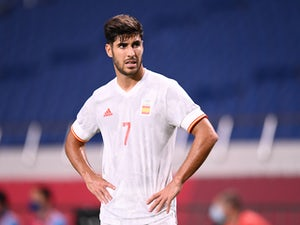 Marco Asensio to push for Real Madrid exit?