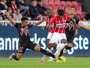Man United, Spurs 'among clubs monitoring Madueke'