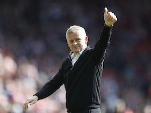 Man United 'view Solskjaer as long-term head coach'