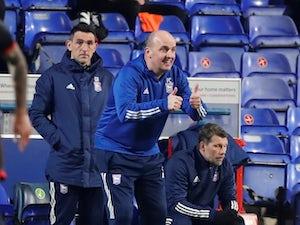Preview: Ipswich vs. Shrewsbury - prediction, team news, lineups