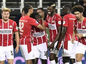 Wednesday's Eredivisie predictions including Go Ahead Eagles vs. PSV Eindhoven