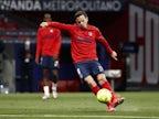 Chelsea 'consider permanent Saul Niguez deal as Declan Rice, Aurelien Tchouameni alternative'