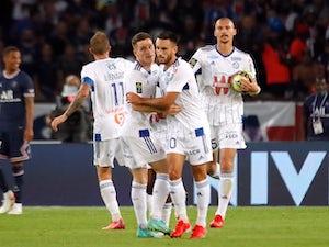 Preview: Strasbourg vs. St Etienne - prediction, team news, lineups