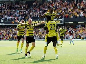 Preview: Watford vs. Wolves - prediction, team news, lineups