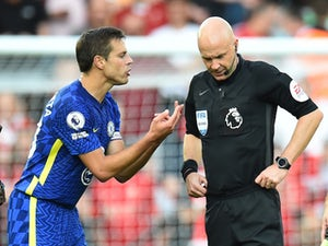 Chelsea charged by FA for failing to control their players