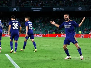 Dani Carvajal 'in line to make Real Madrid return in El Clasico'