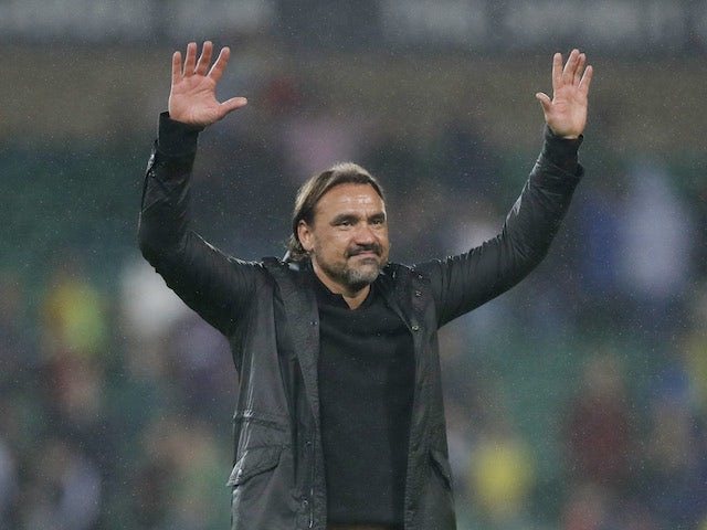 Daniel Farke says VAR made a mistake during Norwich's defeat to Leicester