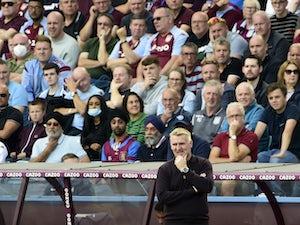 Aston Villa boss Dean Smith to make late call on Emi Buendia and Emi Martinez