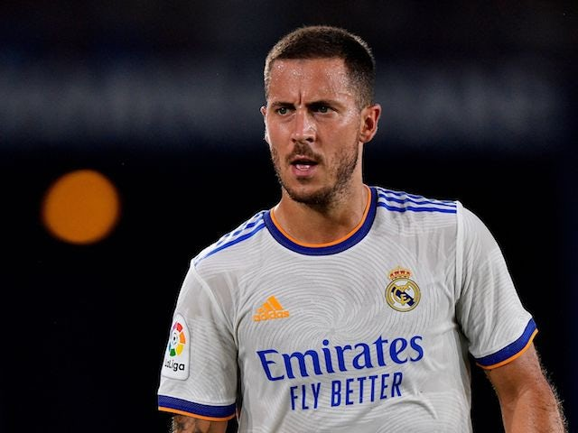 Juventus 'not considering Hazard, Aubameyang, Aguero moves'