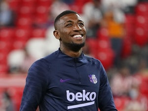 Tottenham 'in talks with Barcelona over Emerson deal'