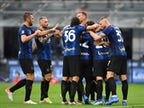How Inter Milan could line up against Real Madrid