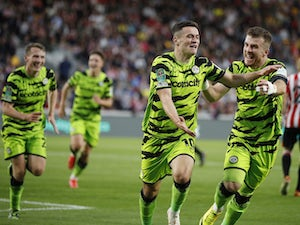 Preview: Forest Green vs. Swindon - prediction, team news, lineups
