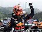 Max Verstappen edges Lewis Hamilton in US Grand Prix thriller