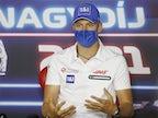 Mazepin invites teammate Schumacher to Moscow