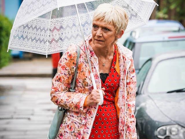 Jean on EastEnders on September 10, 2021