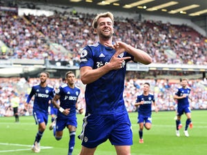 Klopp 'wanted to bring Bamford to Liverpool over summer'