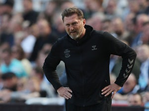 Saints players 'expect Hasenhuttl to be sacked'