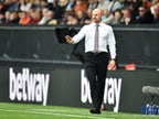 Sean Dyche not ruling out further new faces after Burnley's draw with Leeds
