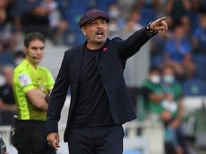 Preview: Bologna vs. Genoa - prediction, team news, lineups