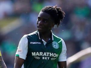 Livingston sign former Hibernian midfielder Stephane Omeonga