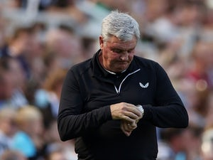 Steve Bruce 'to be sacked by Newcastle next week'