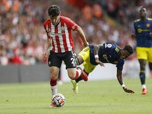 Livramento praises Chelsea for role in Southampton move