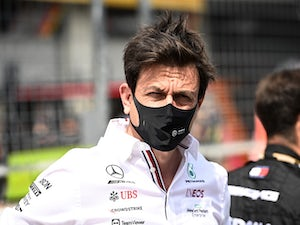 Marko invites Wolff to wear Red Bull overalls