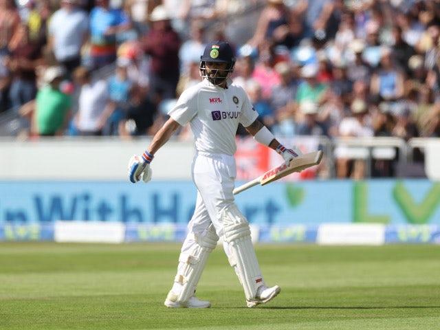 Virat Kohli to step down as India T20 captain