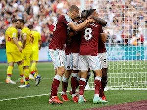 Preview: Southampton vs. West Ham - prediction, team news, lineups