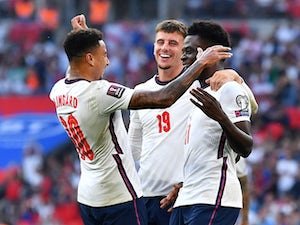 How England could line up against Andorra