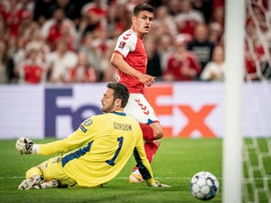Preview: Denmark vs. Israel - prediction, team news, lineups