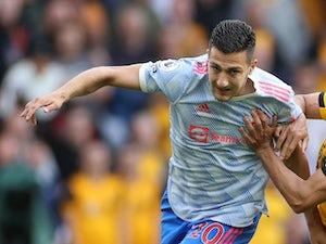 Jose Mourinho refuses to be drawn on Diogo Dalot rumours