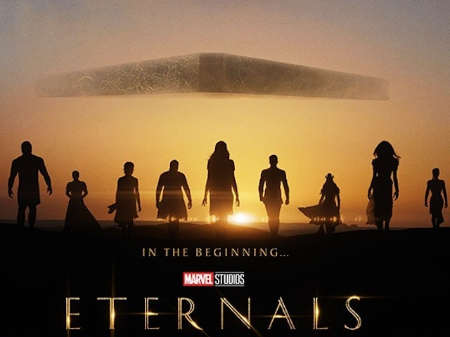 Eternals producer teases