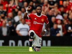 Team News: Man Utd vs. Newcastle injury, suspension list, predicted XIs